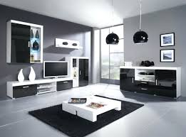 modern living room black and white. Modern Room Decoration Trendy Living Furniture Contemporary X Flooring Tile With Decorations . Elegant Black And White
