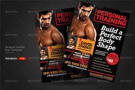 personal training flyers by kinzi21 graphicriver personal training flyers preview set 01 graphic river personal training flyers jpg
