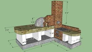 Building An Outdoor Kitchen How To Build An Outdoor Kitchen Howtospecialist How To Build Step
