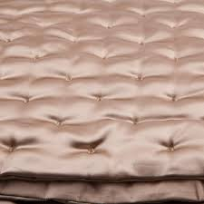 King Size Mulberry Silk Quilted Bedspread | Real Mulberry Silk ... & Mulberry Silk Quilted Bedspread in King Size Adamdwight.com