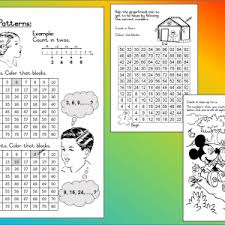 Pattern 3 12 4 20 Mesmerizing Mathematics Grade 48 Number Patterns Worksheet Teacha