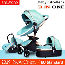 senarai harga 2016 aiqi stroller 360 degree baby stroller rotating light leather two way shock absorbers