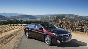 2015 Toyota Avalon Hybrid review and road test with specs, price ...
