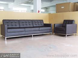 modern office sofas. FLORENCE KNOLL SOFA,MODERN LEATHER SOFA ,OFFICE Modern Office Sofas H