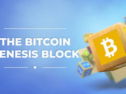 These blocks are inserted by bitcoin miners into the bitcoin ledger of transactions, known as the blockchain. Bitcoin Genesis Block Constructed 11 Years Ago Today Coingeek