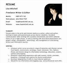 Scientific Writer Resume Sample Fresh Freelance Resume Writing