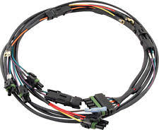 racing wiring harness quickcar racing products ignition wiring harness p n 50 2034