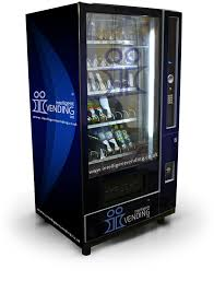 Master Code For Vending Machines Extraordinary GSnack HS48 Plus Master Vending Machine Combi VendingSnacks