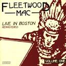 Selections from Live in Boston, Vol. 1