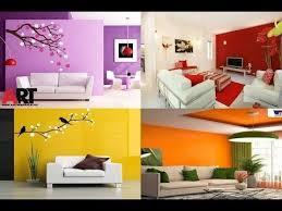living room color combination ideas