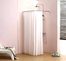 curved shower curtain curtain rod stainless corner shower curtain rods curved shower curtain rod curved shower