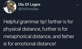 Grammar Tips Helpful Grammar Tips