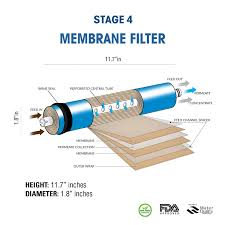 Where To Get Reverse Osmosis Water Brio Quick Change 5 Stage Reverse Osmosis Water Filter Ro