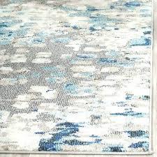 blue fl area rug rugs light crosier grey gray floribunda bl72 deep sea bl