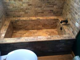 wooden tubs how to make your own bathtub 7 design small within build plans 4