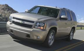 Chevrolet Tahoe Reviews | Chevrolet Tahoe Price, Photos, and Specs ...