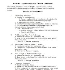 Sample Expository Essay How To Write An Expository Essay Step By Step