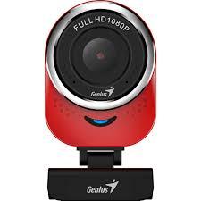 <b>Веб</b>-<b>Камера Genius QCam 6000</b> Red, купить в Москве, цены в ...