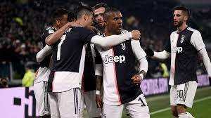 Juventus-Roma 3-1: tris bianconero in un tempo, Madama in ...