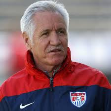Tom Sermanni Fired By US Soccer After USWNT Match In Colorado - Burgundy  Wave
