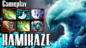 kamikaze morphling dota 2 gameplay vol 2 youtube