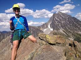 Mountain Hydrology :: People :: Eric Keenan