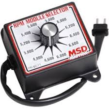 msd 8728 soft touch rev limiter control for hei shipping msd 8671 rpm module rev limiter selector switch 4600 6800 rpm