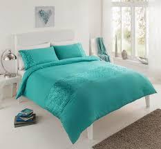 luxury pure signature duvet cover bedding set