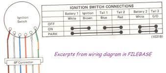 strange issue ignition switch kza forum good fortune