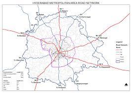 Hyderabad road work