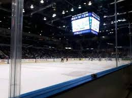 Rochester Americans Seating Chart Photos At Blue Cross Arena