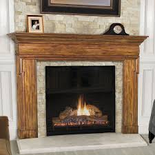 wood mantels fireplace surrounds and shelving