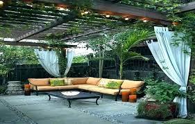 concrete patio design ideas simple backyard designs a94 concrete