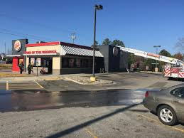fire breaks out at durham burger king wncn
