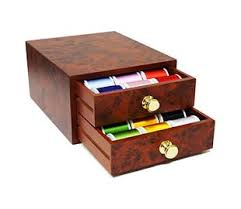 Image result for madeira thread chest