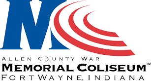 Allen County War Memorial Seating Chart Allen County War Memorial Coliseum Fort Wayne Tickets