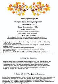 October-2017- - WSQ Spokane & http://www.wsqspokane.org/news/October-2017-Quilting-Bee- Adamdwight.com