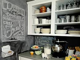 Splashy Kitchen Backsplashes Carrington Construction Awesome Chalkboard Paint Backsplash Remodelling