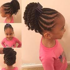 Kids Girls Hair Style so adorable via returning2natural sblackhairinformation 1212 by wearticles.com