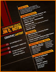 Graphics Designer Resume Sample 24 Creative Graphic Design Resume Examples Forklift Resume 24