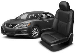 nissan altima leather seats interiors