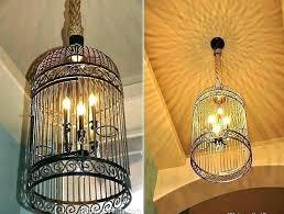 full size of gold foil fringe chandelier black and metallic birdcage restoration hardware as well ideas