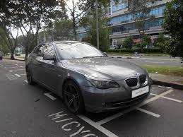 BMW 523i XL