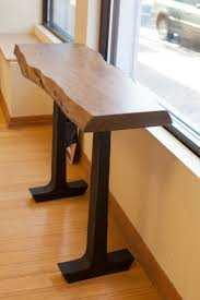 black iron furniture. Black Iron Furniture. Acacia Wood Console With Legs Furniture