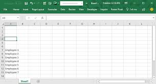 Calendar From Excel Data How To Make Automatic Calendar In Excel