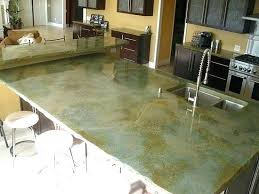 stained concrete counter acid stain mixed colors countertops sample concrete colors club countertops