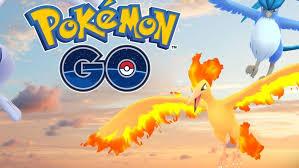 Image result for Pokemon GO apk
