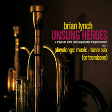 store acirc hollistic musicworks unsung heroes vol 1 play alongs music tenor sax or trombone
