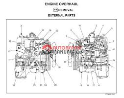 isuzu npr engine diagram isuzu wiring diagrams online