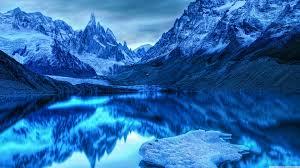 Really Cool Landscape Wallpaper 4K HD ...